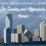 Uhuru Homes